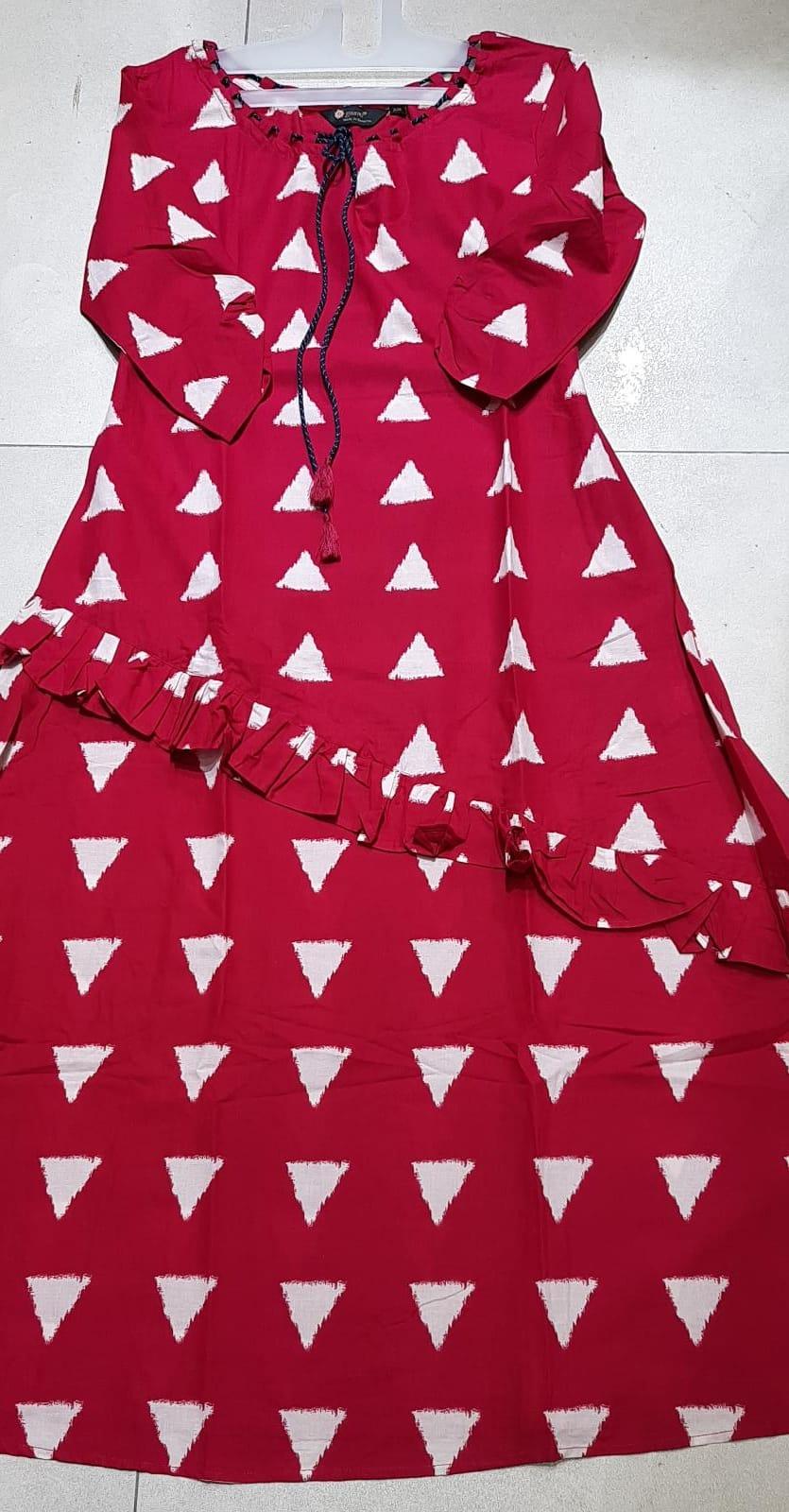 163480 $31.00 Pink Long dress size M
